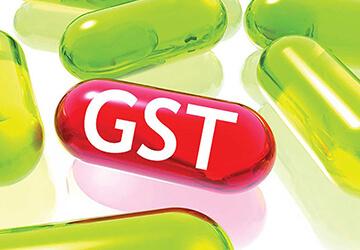 GST Report Generation