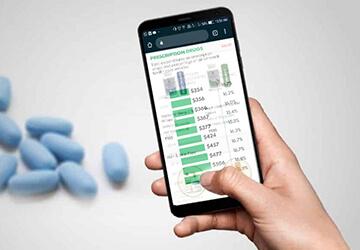 Scheduled Drug Report